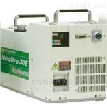 NeoDry30E/30CKASHIYAMA  风冷式无油干式真空泵 上海价格