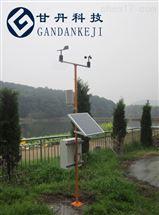 GD24-JW全自動積溫儀環境參數監測站
