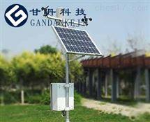 GD24-XQH小氣候自動觀測站自動氣象站風速風向降雨量