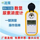 BN-51数显车用尿素浓度计检测仪