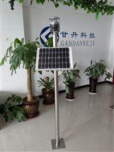 GD51-AQI型空氣質量指數實時監測系統環境參數監測站