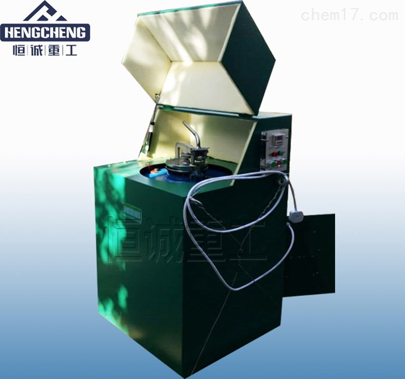 XZM-100XZM-100振动磨实验室用密封式制样粉碎机