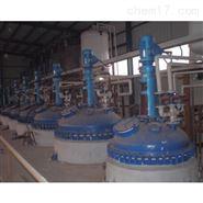 二手5吨搪瓷反应釜修补方法