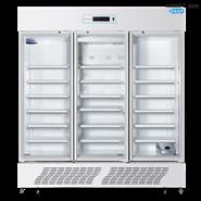 海尔8-20℃低温GSP药品保存箱 HYC-1050L