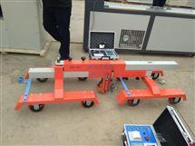 沥青路面工程路面平整度仪,八轮仪
