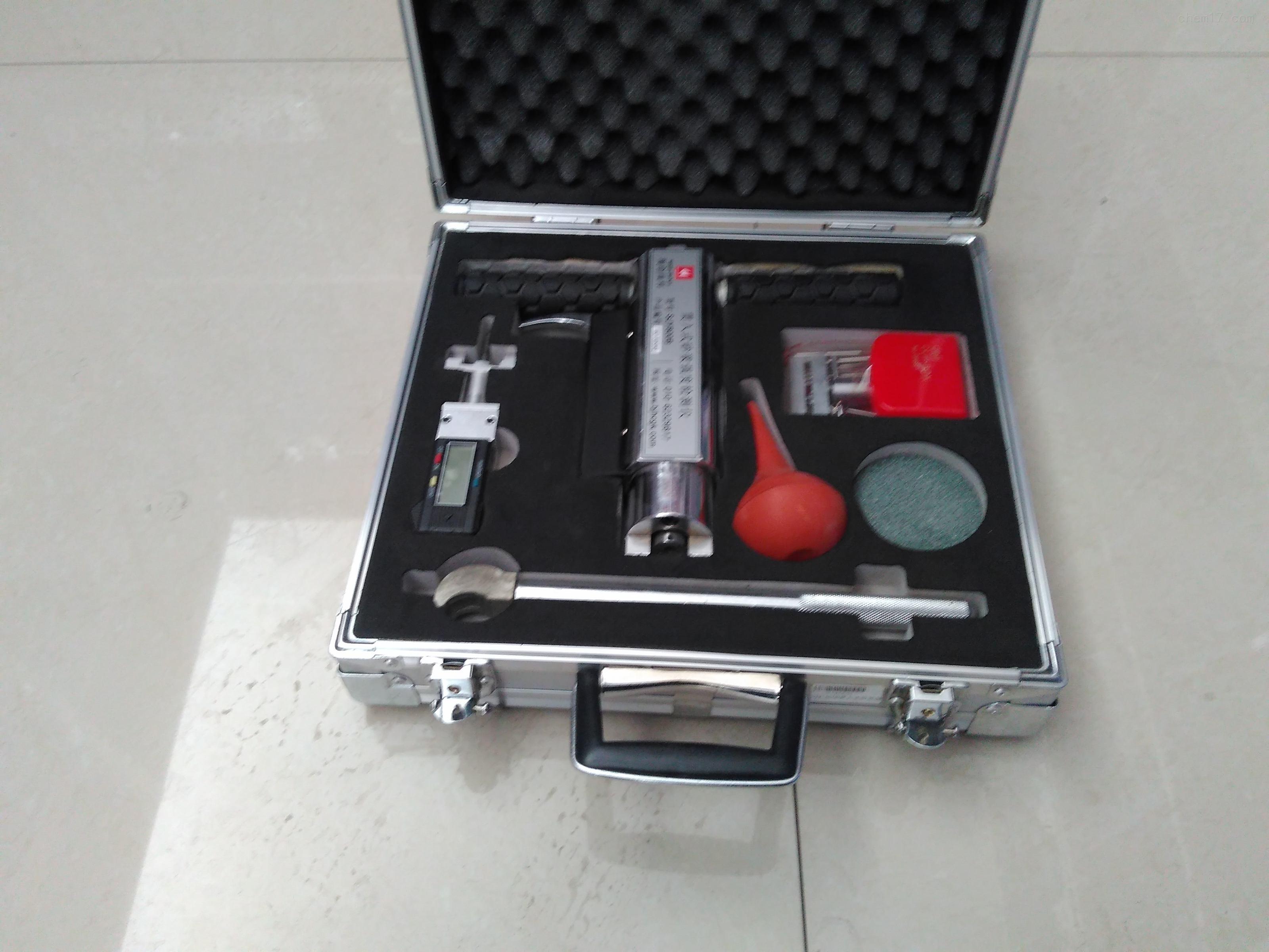 GRY-1贯入式混凝土强度检测仪厂家