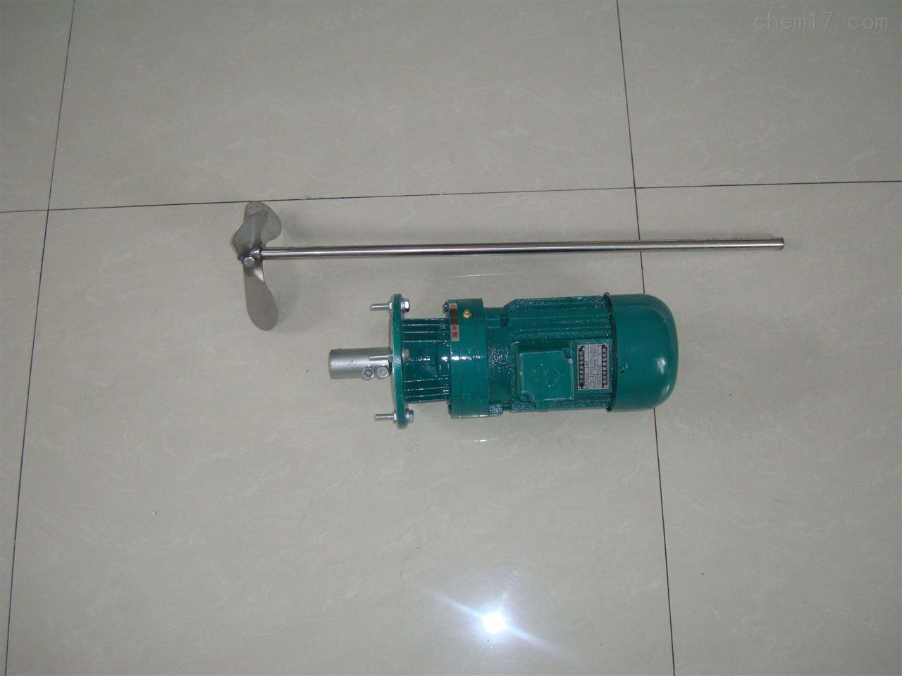 BLD10-17-2.2KW加药装置