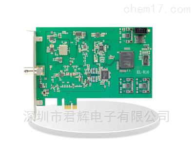 EL-810数字电视调制卡(DVB S)