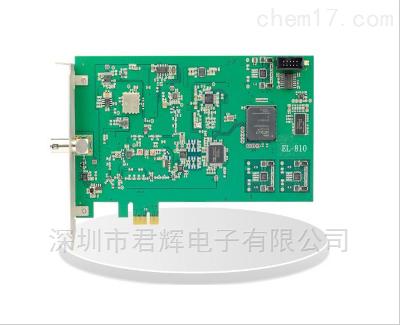EL-810数字电视调制卡(ISDB-T)