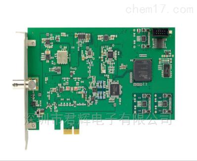 EL-850数字电视调制卡(CMMB)