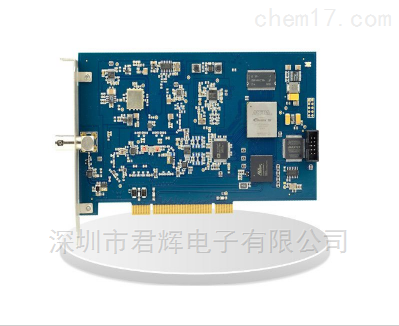 EL-850数字电视调制卡(DVB S2)
