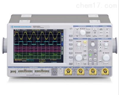 HMO3000数字示波器