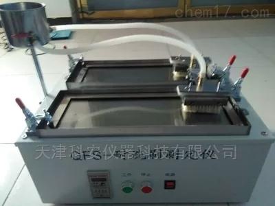 涂料耐洗刷测定仪