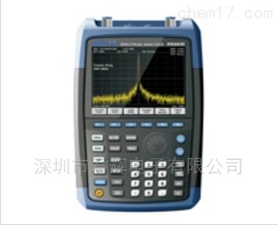 HSA820手持式频谱分析仪