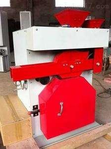 混凝土集料加速磨光试验机