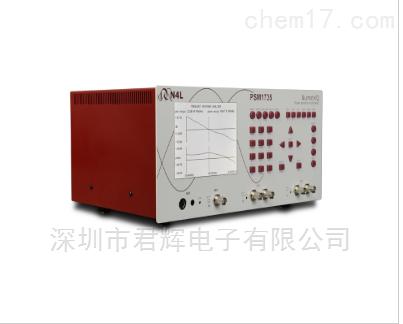 PSM1735特性频谱分析仪-N4L英国牛顿