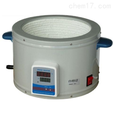 ZNHW-II 50000ml智能数显电热套