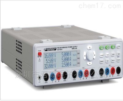 HMP2020两通道可编程直流电源供应器