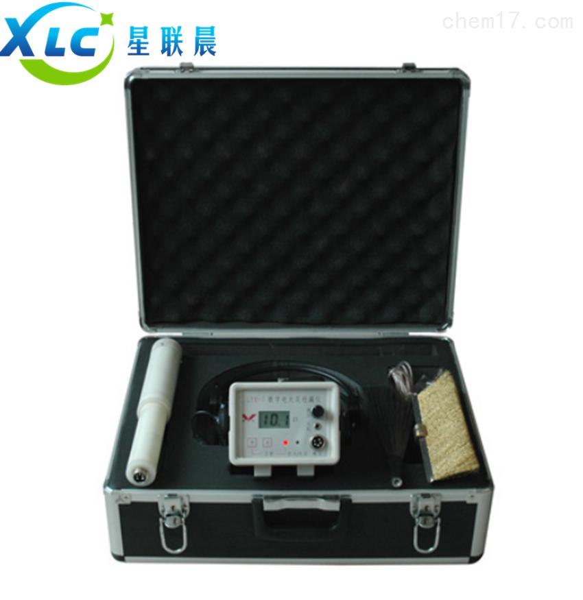 生产数字式直流电火花检漏仪XCH-7型厂家