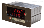 帶摸特巴司通訊XK3190-C602B稱重控制儀表