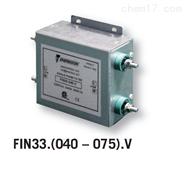 enerdoor 单相滤波器FIN33