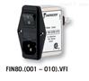enerdoor 单相滤波器FIN80