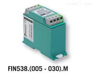 enerdoor 三相滤波器FIN538