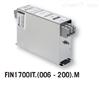 enerdoor 三相滤波器FIN1700IT