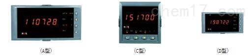 虹润推出NHR-2400系列频率/转速表