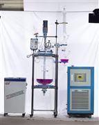 中试专用玻璃反应釜天津(予华)专业生产