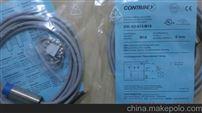 DW-AS-521-M8CONTRINEX电感传感器DW-AS-521-M8瑞士科瑞