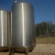 各种型号低价转让二手20立方不锈钢储油罐