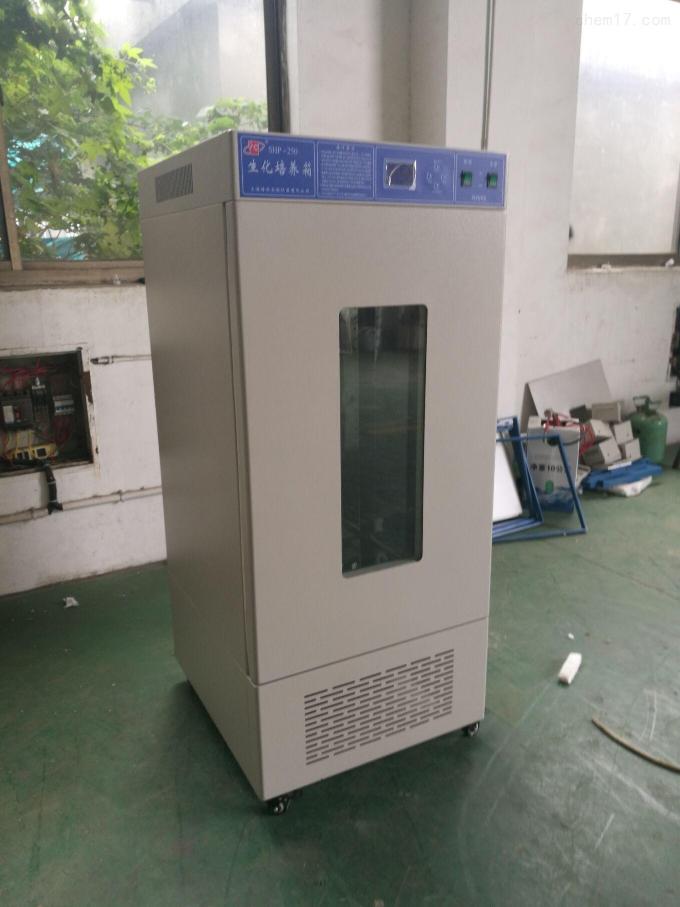福建 SHP系列生化恒温培养箱