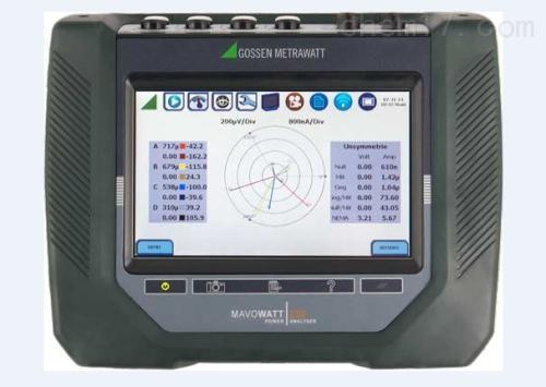 德國GMC-I高美測儀