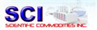 Scientific commoities全国代理
