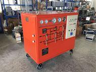 气体抽真空及回充装置/六氟化硫