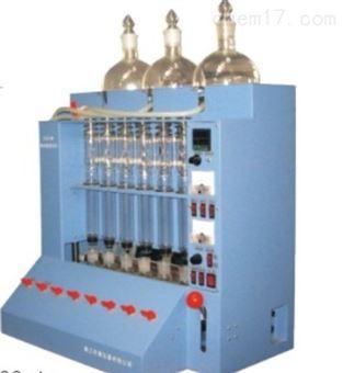 CXC-06纖維素測定儀