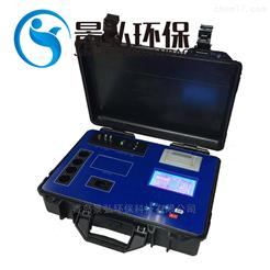 JH-TDW2000型鍋爐房水質化驗廢液供應多參數測定儀