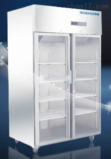 2-8度藥品冷藏箱生産廠家(山東博科生物)