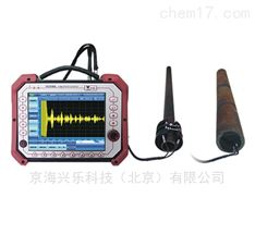 HS900L电磁超声低频导波检测仪