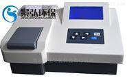 南平水質檢測儀便攜式水質實驗室