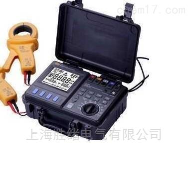 TCR3000土壤电阻率测试仪