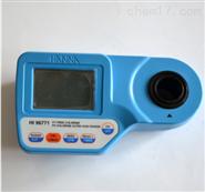 哈纳微电脑双量程余氯(游离氯)浓度测定仪
