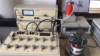 塑料薄膜工頻介電常數測試儀/介質損耗測試儀