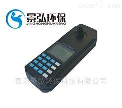 JH-TN20S氨氮的测定方法国标水中氨氮测定仪器