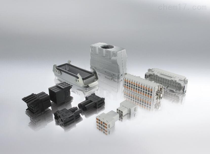 德国MURR重载连接器厂家现货特价品质保证