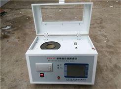 油介损及体积电阻率测试仪