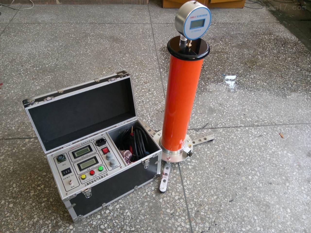 直流高压发生器图片