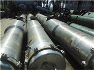 回收闲置二手三效四效蒸发器