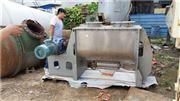 低价出售二手槽型混合机